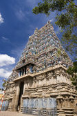 Madurai - Tamil Nadu - India — Stock Photo