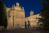 スペインのサラマンカ — ストック写真