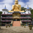 Dambulla - Sri Lanka - Stock Photo