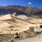 Тибетский автономный район Китая — Стоковое фото