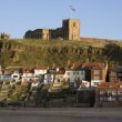 Whitby - Yorkshire - England - Stock Photo