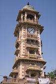 Jodhpur - Rajasthan - India — Stock Photo