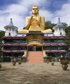 Dambulla - Sri Lanka — Stock Photo