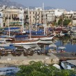 Stock Photo: KyreniHarbour - Turkish Cyprus