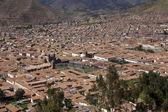Cuzco - Peru — Stock Photo