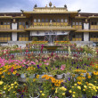 Stock Photo: Summer Palace - Lhas- Tibet