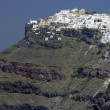 Stock Photo: Santorini - Greece