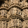 Khajuraho - India — Stock Photo