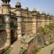 Man Mandir Palace (Gwalior Fort) - Gwalior - India — Stock Photo