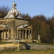 Temple of the 4 Winds - Castle Howard - England - Stock Photo