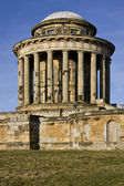 Mausoleum - Castle Howard - North Yorkshire - UK — Stock Photo