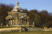 Temple of the 4 Winds - Castle Howard - England — Foto de Stock