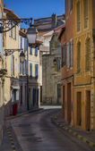 Arles - Provence - South of France — Stock Photo