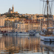 Marseille - South of France — Stock Photo