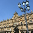 Постер, плакат: Plaza Major Salamanca Spain
