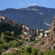 Isona - Catalonia - Spain - Stock Photo