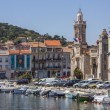 Sete - Languedoc-Roussillon - South of France — Stock Photo