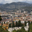 City of Nice - France — Stock Photo #17819751