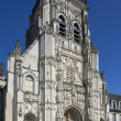 Постер, плакат: Abbey of St Riquier The Somme France