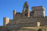 Turegano Castle near Segovia - Spain — Stock Photo