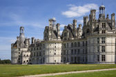 Chateau de Chambord - Loire Valley - France — Stock Photo