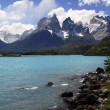 Torres del Paine - Patagonia - Chile — Stock Photo #17825431