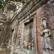Angkor Wat - Cambodia — Stock Photo #17829179