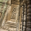 Angkor Wat - Cambodia — Stock Photo