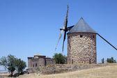 Belmonte - La Mancha - Spain — Stock Photo