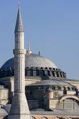 Hagia turquie - istanbul - la mosquée de sophia — Photo