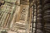Angkor Wat - Cambodia — Stock Photo