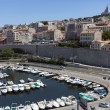 Marseille - French Riviera - South of France — Stock Photo