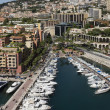 Principality of Monaco - South of France — Stock Photo #17840981