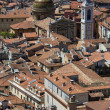 City of Nice - French Riviera - South of France — Stock Photo