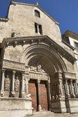 Arles - provence - jižně od francie — Stock fotografie