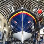 RNLI Lifeboat - Scarborough - England — Stock Photo #18073419