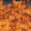 Fire - Inferno — Stock Photo