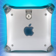 Stock Photo: Apple Power Mac G4 (1999-2004)