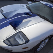 Stock Photo: Ford GT Sportscar
