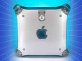 Apple Power Mac G4 (1999-2004) — Stock Photo