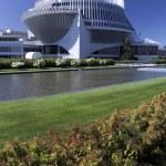 Casino - Montreal - Canada — Stock Photo #18307221