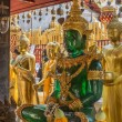 Doi Suthep Buddhist Temple - Chiang Mai - Thailand — Stock Photo #24440903