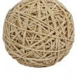 Stock Photo: Elastic Bands - Isolated