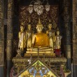 Wat Phra That Lampang Luang - Thailand — Stock Photo #29220437