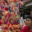 Chinese New Year Celebrations - Bangkok - Thailand — Stock Photo #29221085