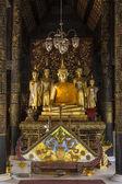 Wat Phra That Lampang Luang - Thailand — Stock Photo