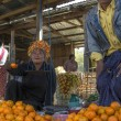 Stock Photo: YwamMarket - Inle Lake - Myanmar (Burma)