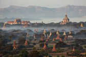 Temples of Bagan - Myanmar — Stock Photo