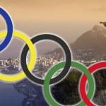 Rio de Janeiro - Olympic Games — Stock Photo #29246843