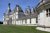 Chateau Chambord - Loire Valley - France — Stock Photo